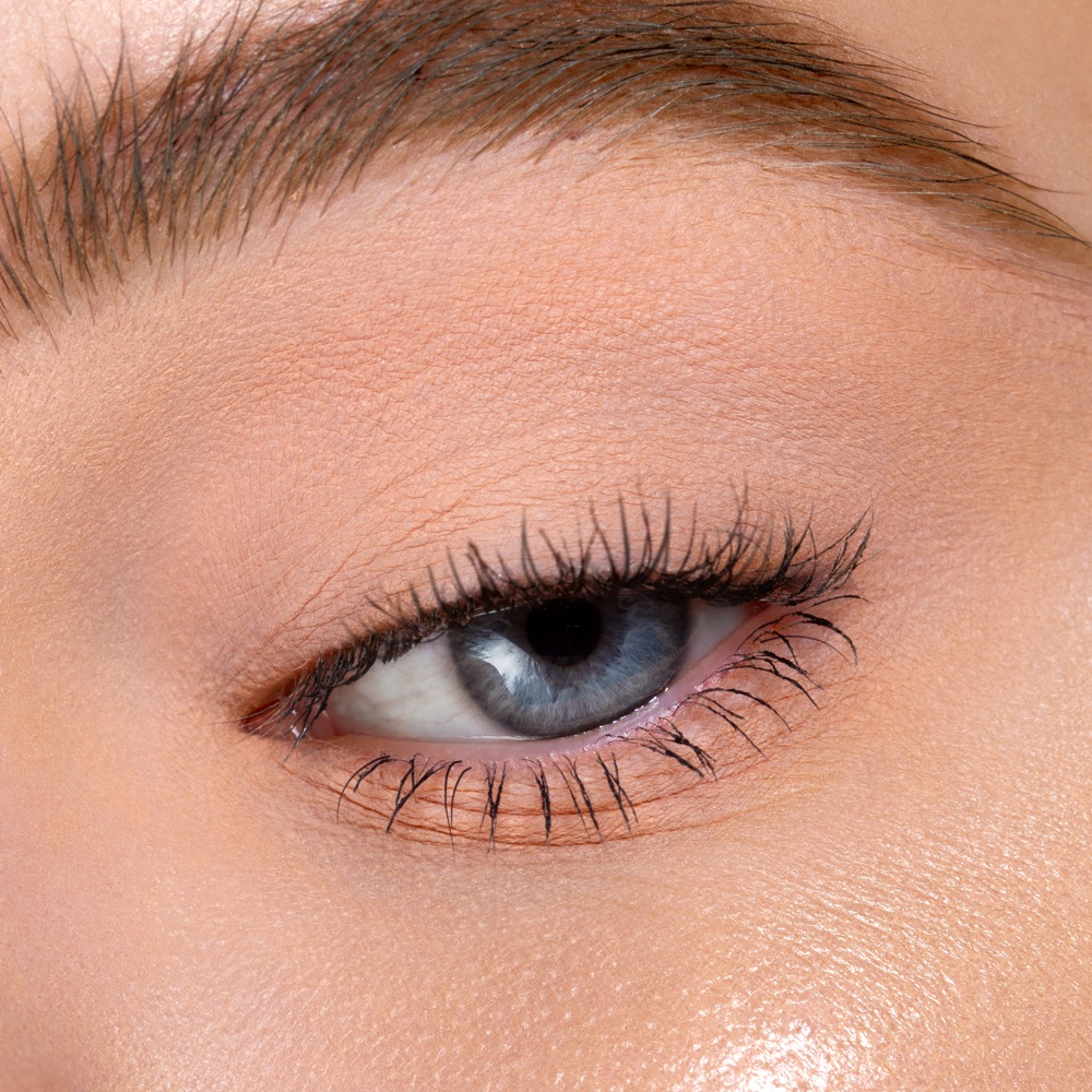 White Apricot - AS 103 - eyeshadow we make-up - Heller Hautton