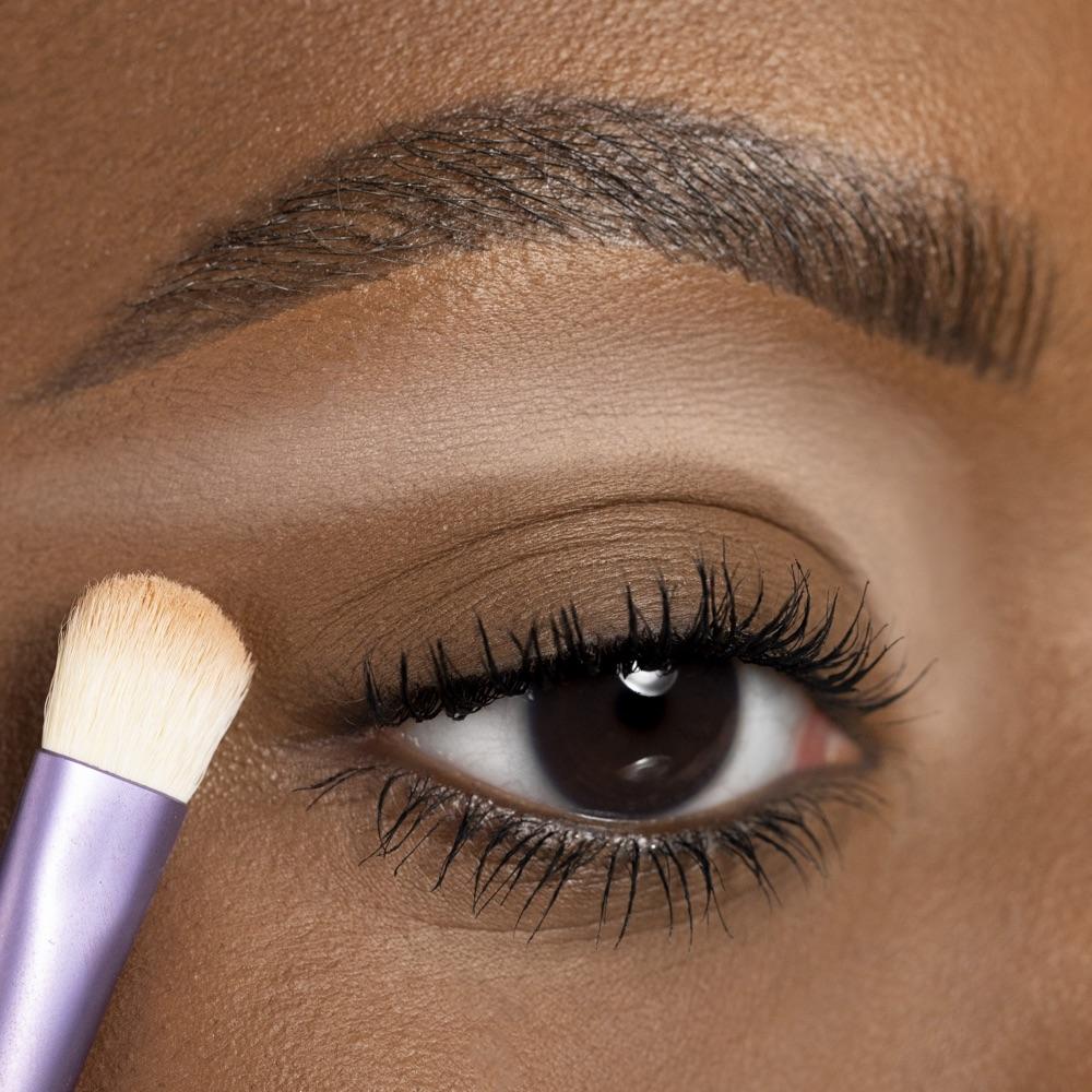 White Apricot - AS 103 - eyeshadow we make-up - Mittlerer hautton