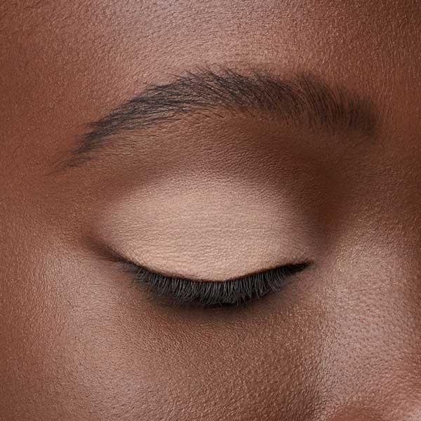 White Apricot - AS 103 - ombretto  we make-up - Carnagione scura