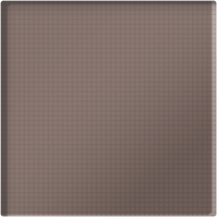 Light Taupe - AS 106 - ombretto  we make-up - pack 3D