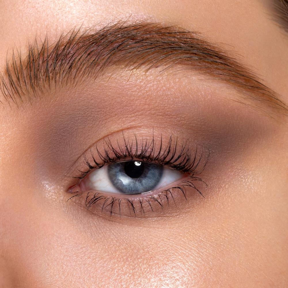 Light Taupe - AS 106 - eyeshadow we make-up - Fair skin tone