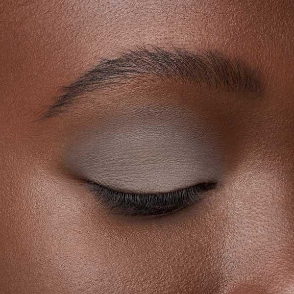 Light Taupe - AS 106 - eyeshadow we make-up - Dark skin tone