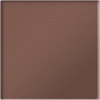Biscuit Brown - AS 110 - eyeshadow we make-up - pack 3D