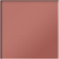 Salmon Pink - AS 112 - ombretto  we make-up - pack 3D