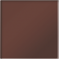 Darkish Chocolate - AS 121 - ombretto  we make-up - pack 3D