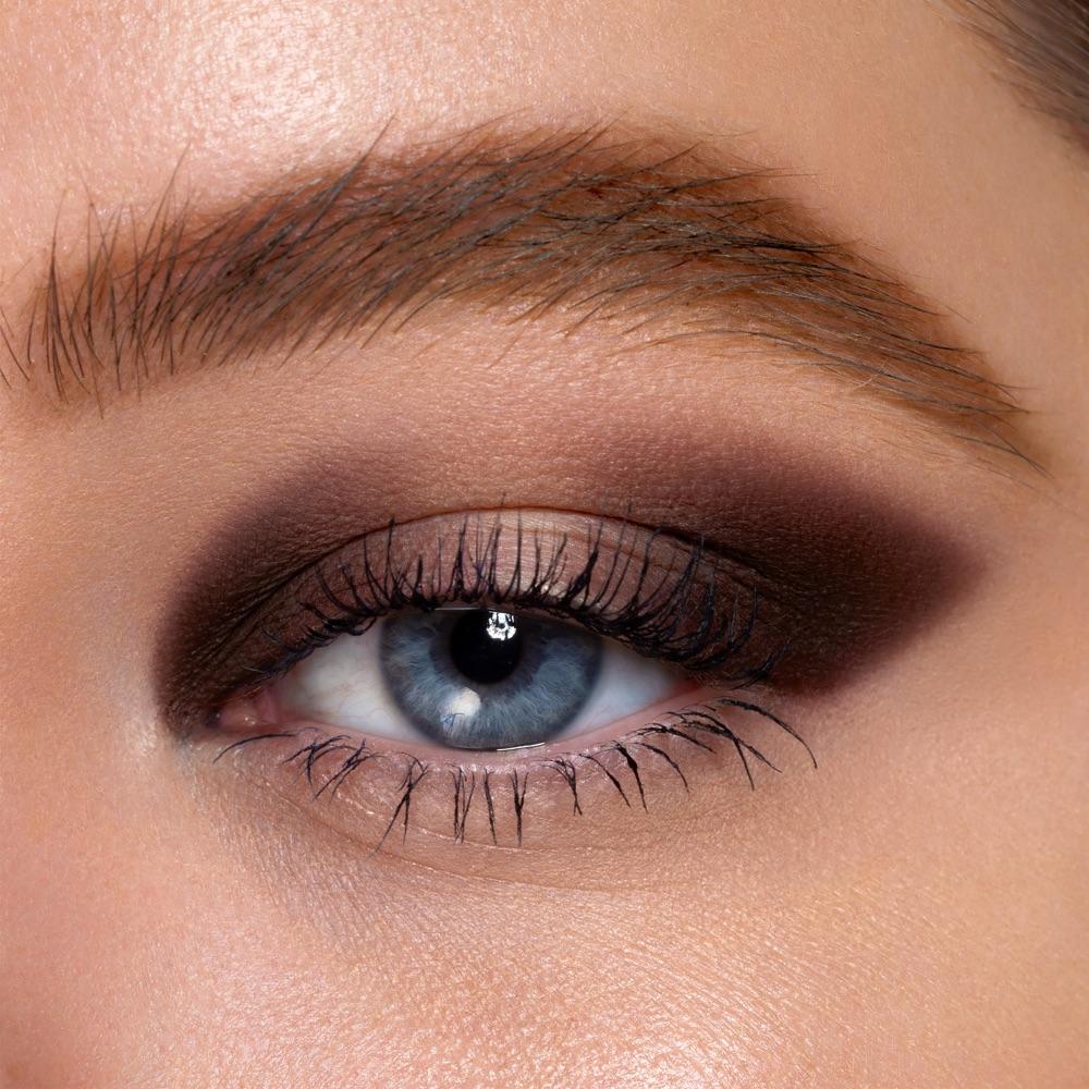 Darkish Chocolate - AS 121 - ombretto  we make-up - Carnagione chiara