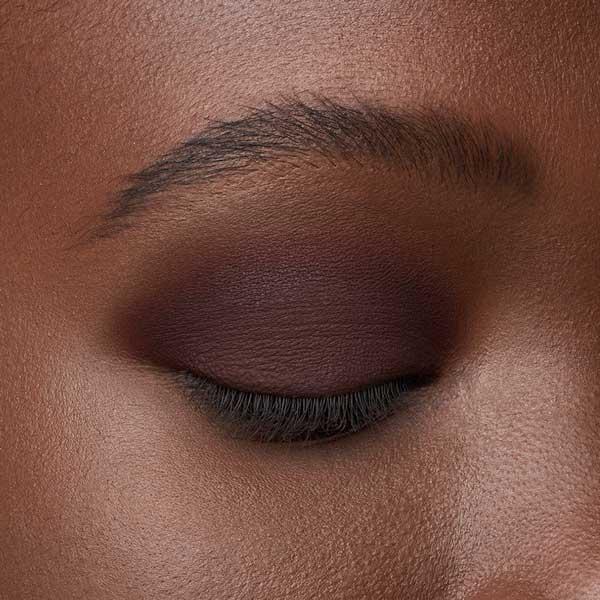 Darkish Chocolate - AS 121 - ombretto  we make-up - Carnagione scura