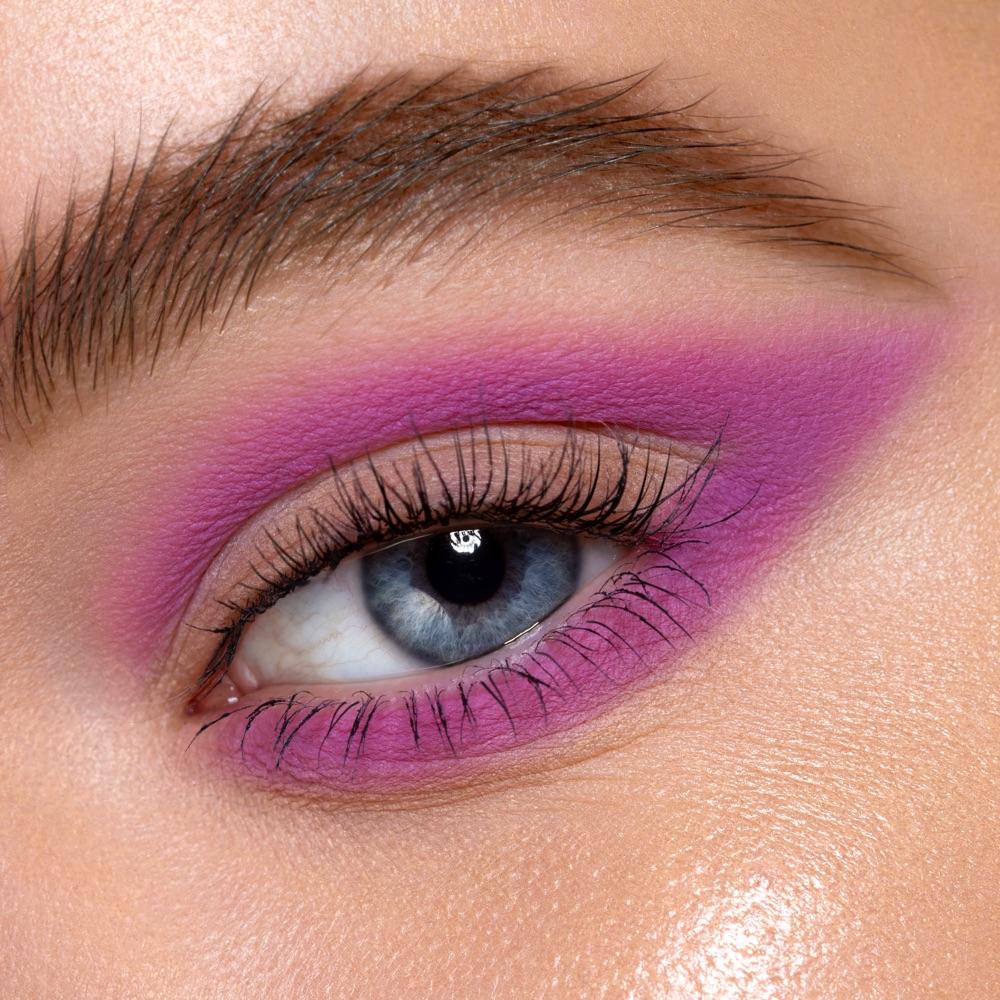 Bright Mauve - AS 126 - ombretto  we make-up - Carnagione chiara