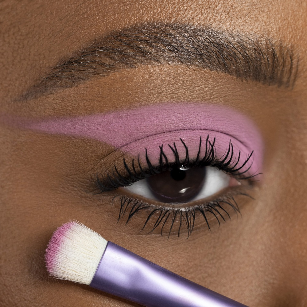 Bright Mauve - AS 126 - ombretto  we make-up - Carnagione media