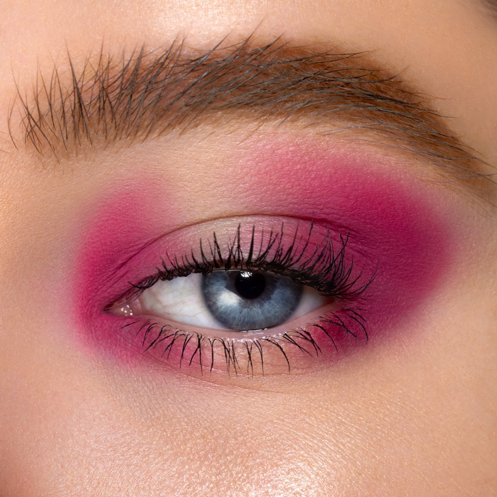Berry Pink - AS 130 - ombretto  we make-up - Carnagione chiara