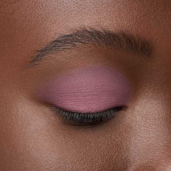 Berry Pink - AS 130 - ombretto  we make-up - Carnagione scura