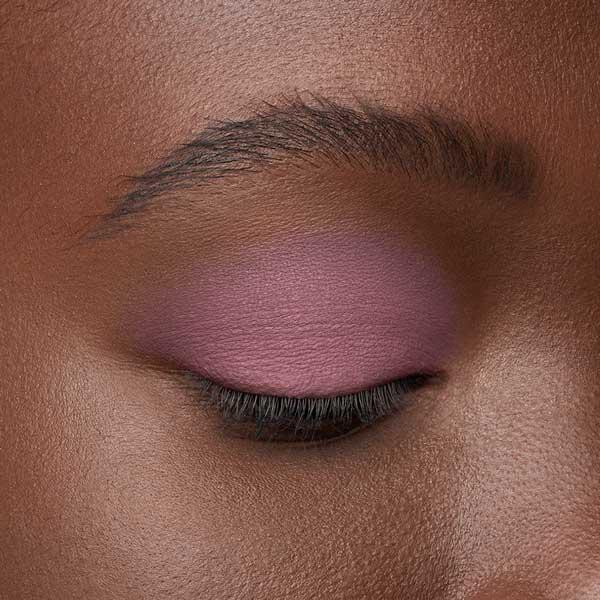 Berry Pink - AS 130 - eyeshadow we make-up - Dark skin tone