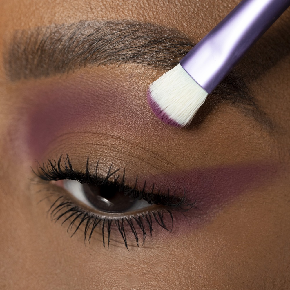 Red-violet - AS 131 - ombretto  we make-up - Carnagione media