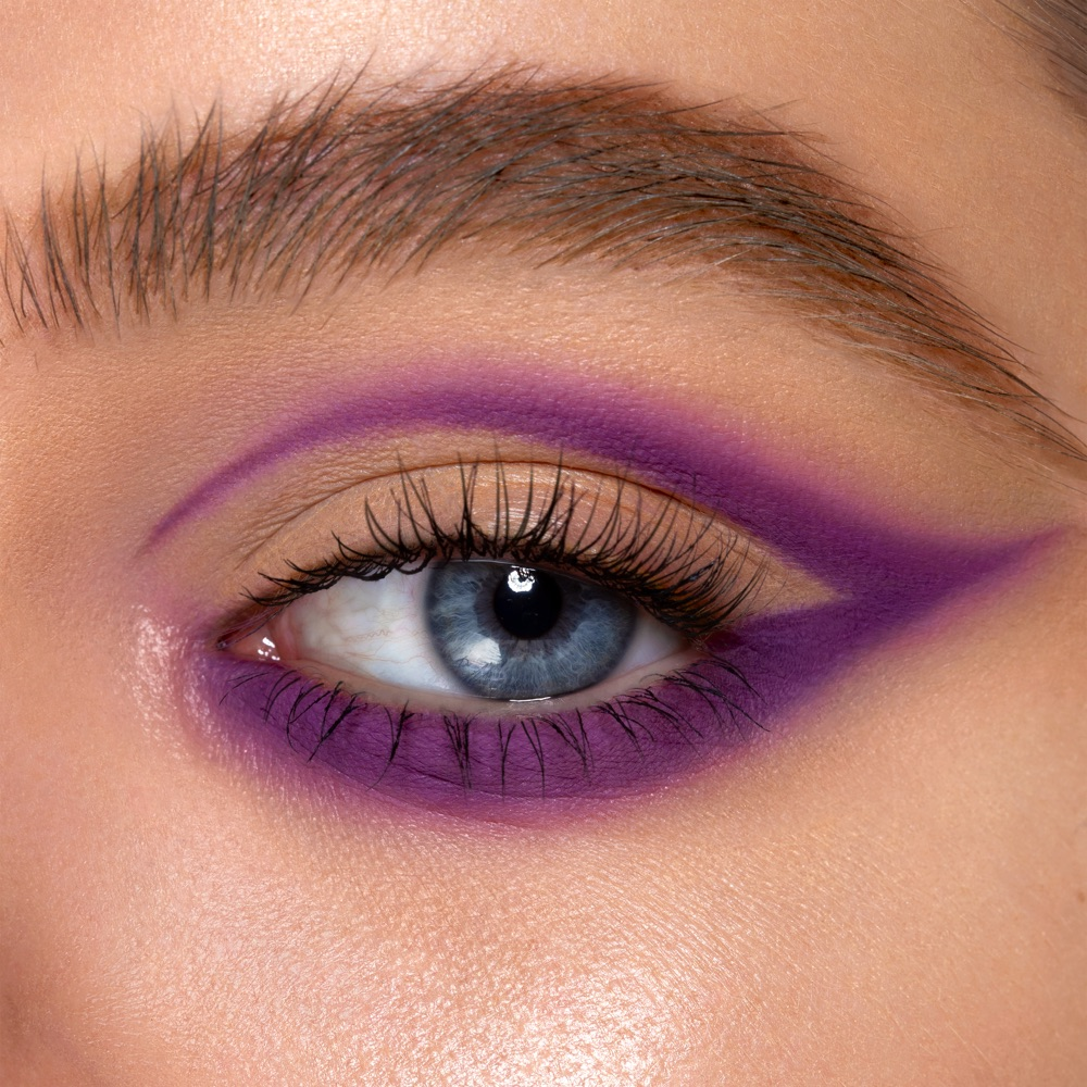 Ultra Violet - AS 133 - ombretto  we make-up - Carnagione chiara