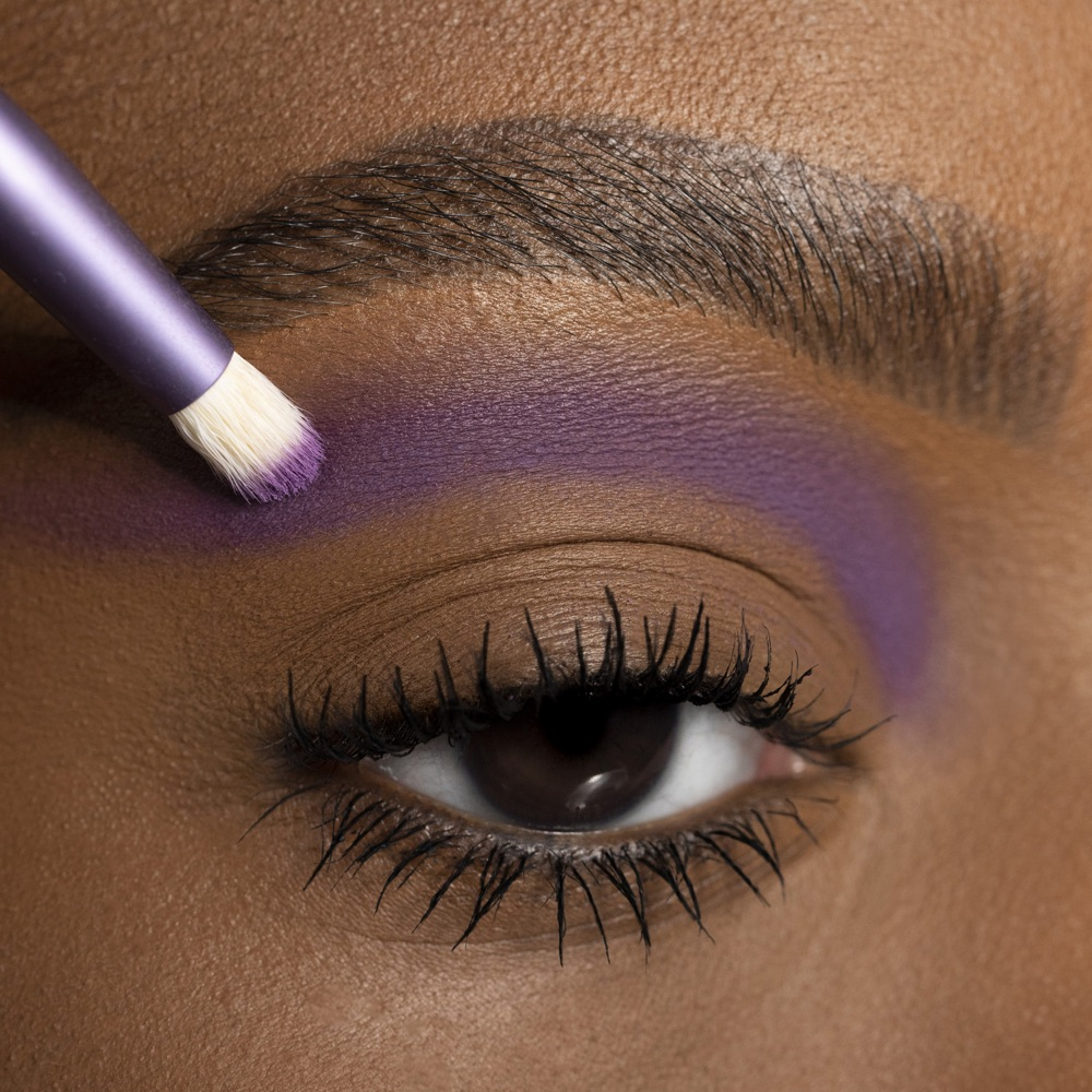 Ultra Violet - AS 133 - ombretto  we make-up - Carnagione media