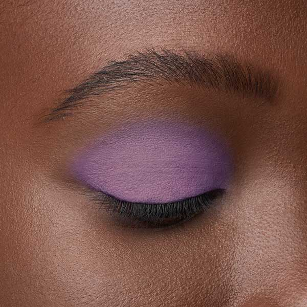 Ultra Violet - AS 133 - ombretto  we make-up - Carnagione scura