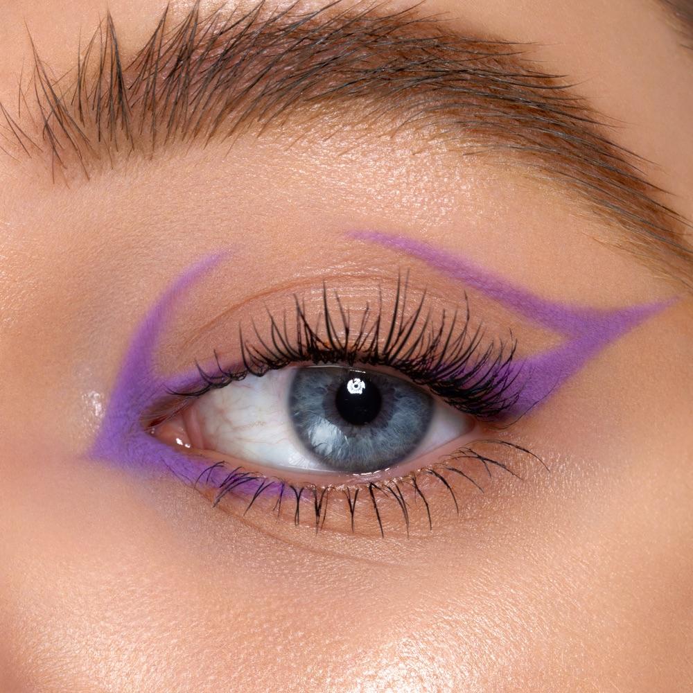 Pastel Lilac - AS 134 - eyeshadow we make-up - Fair skin tone