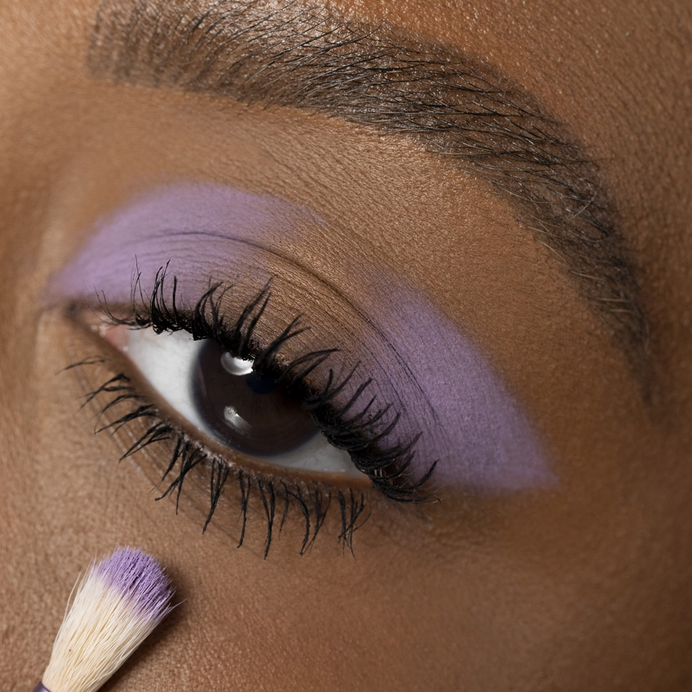 Pastel Lilac - AS 134 - ombretto  we make-up - Carnagione media
