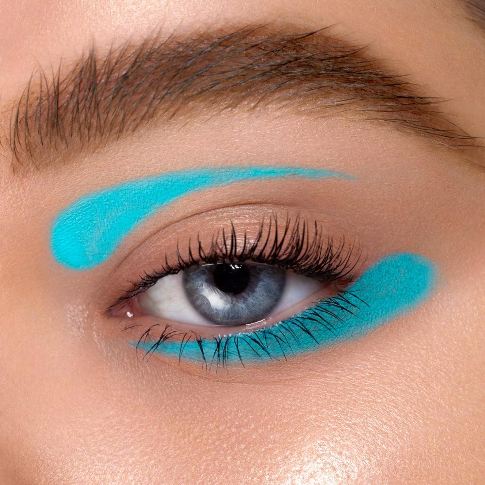 Sky Blue - AS 136 - ombretto  we make-up - Carnagione chiara