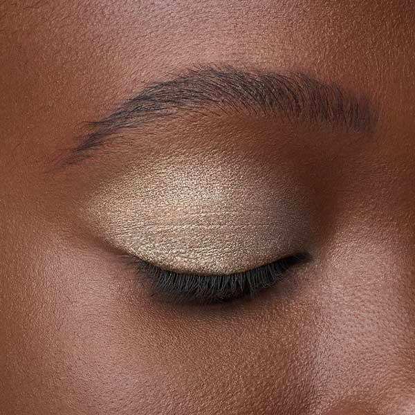 Gold White - AS 200 - ombretto  we make-up - Carnagione scura