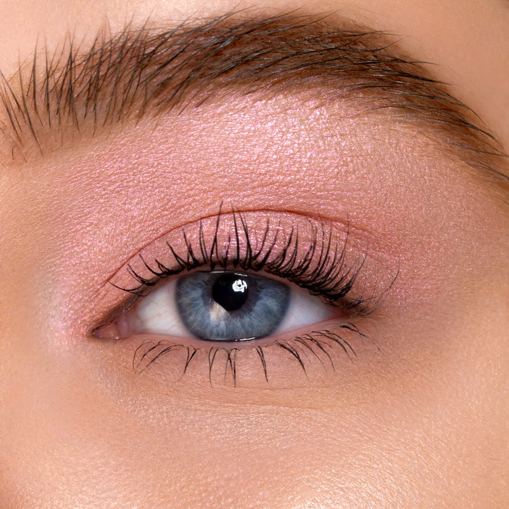 Cold Rose - AS 204 - ombretto  we make-up - Carnagione chiara