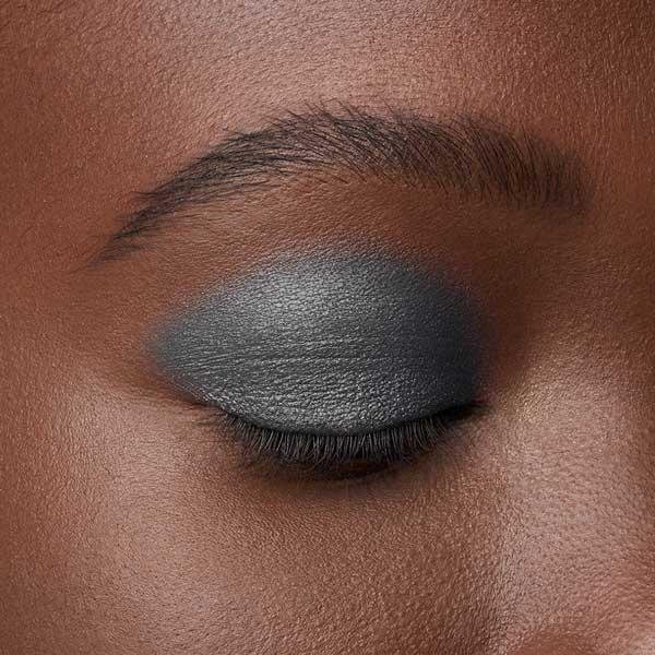 Medium Gray - AS 207 - eyeshadow we make-up - Dark skin tone