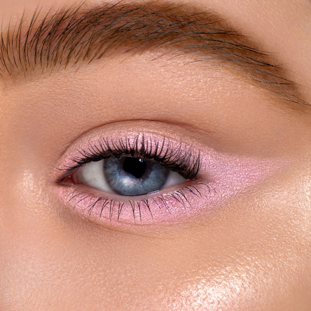 Rose Pearl - AS 300 - eyeshadow we make-up - Fair skin tone