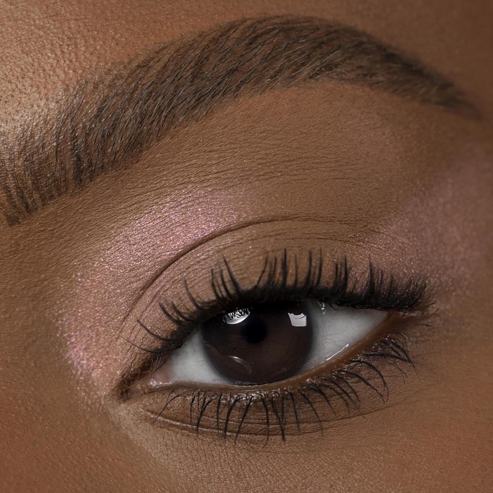 Rose Pearl - AS 300 - eyeshadow we make-up - Medium skin tone