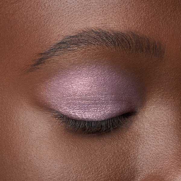 Rose Pearl - AS 300 - eyeshadow we make-up - Dark skin tone