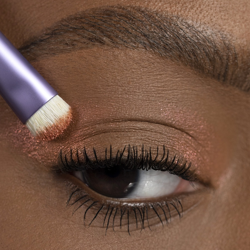 Dark Rose Gold - AS 301 - ombretto we make-up - Carnagione media