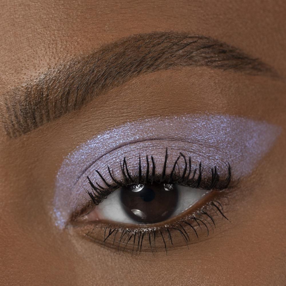 Sky Pearl - AS 306 - eyeshadow we make-up - Medium skin tone