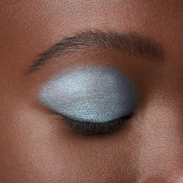 Sky Pearl - AS 306 - eyeshadow we make-up - Dark skin tone