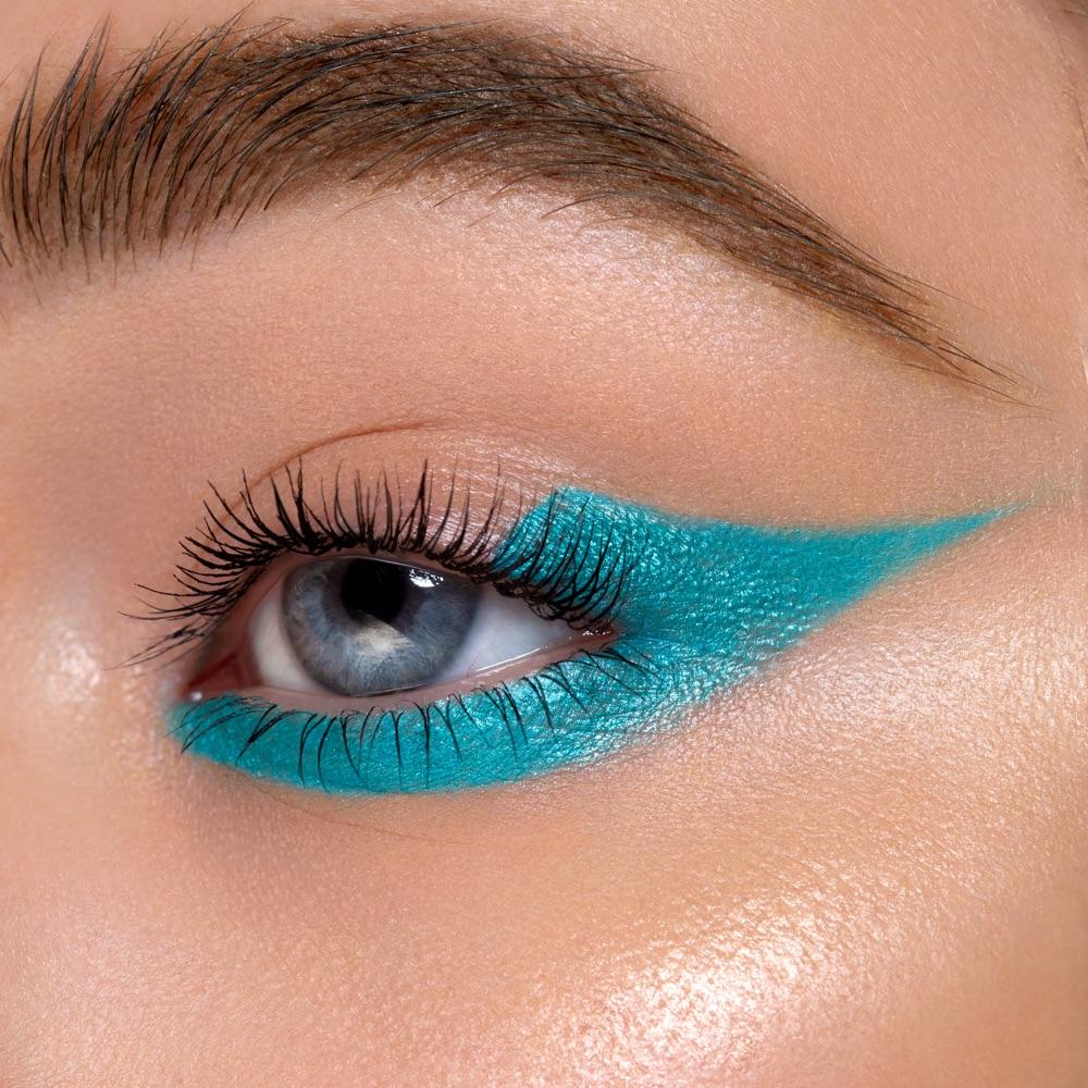 Jade Green - AS 307 - eyeshadow we make-up - Fair skin tone