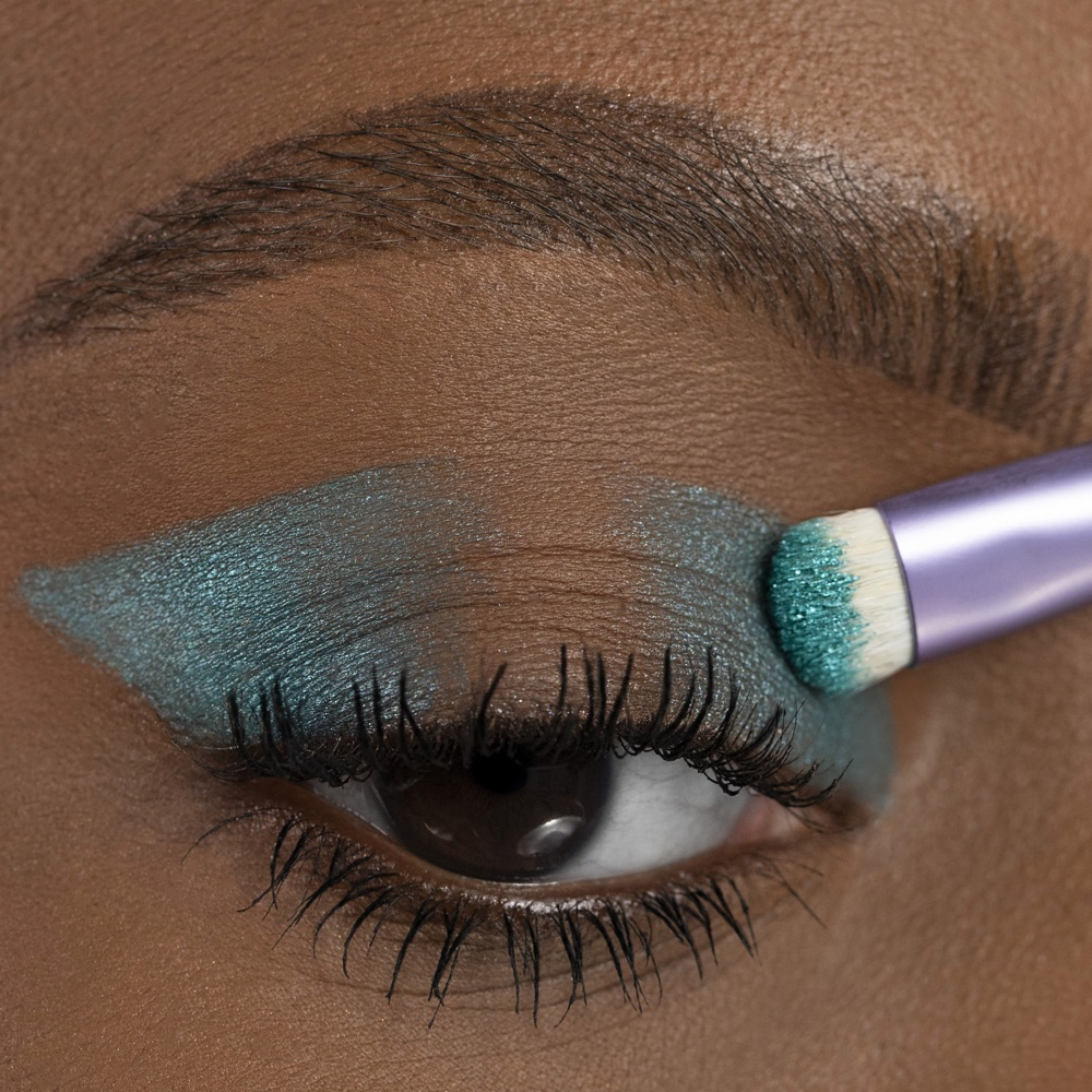 Jade Green - AS 307 - ombretto we make-up - Carnagione media