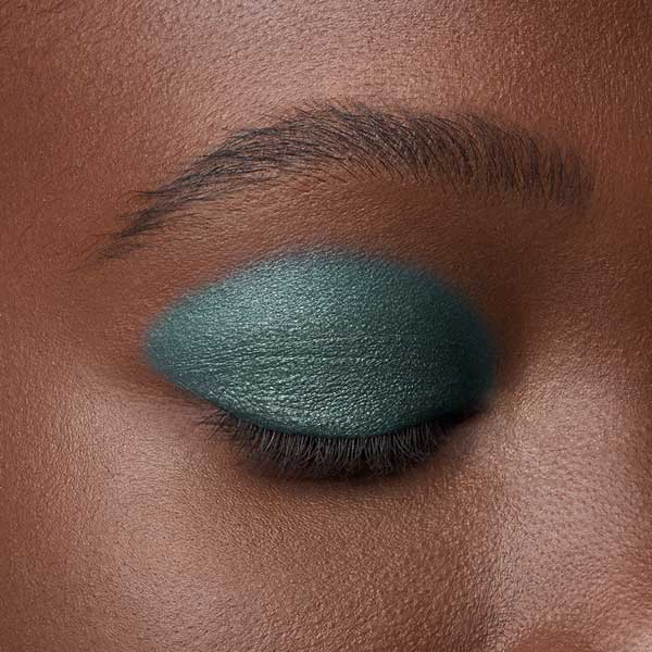 Jade Green - AS 307 - ombretto we make-up - Carnagione scura