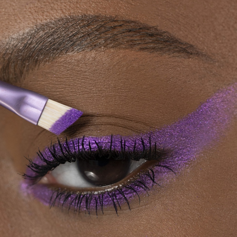 Electric Purple - AS 308 - ombretto we make-up - Carnagione media