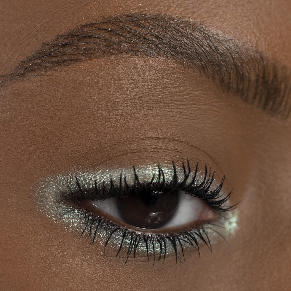 Matcha Pearl - AS 309 - ombretto we make-up - Carnagione media
