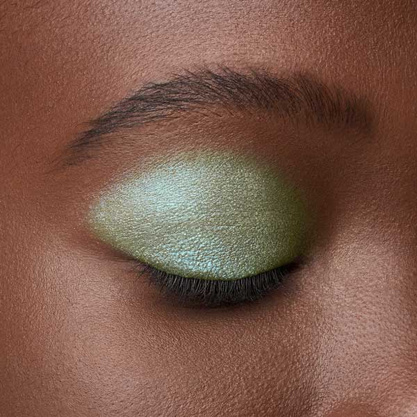 Matcha Pearl - AS 309 - ombretto we make-up - Carnagione scura