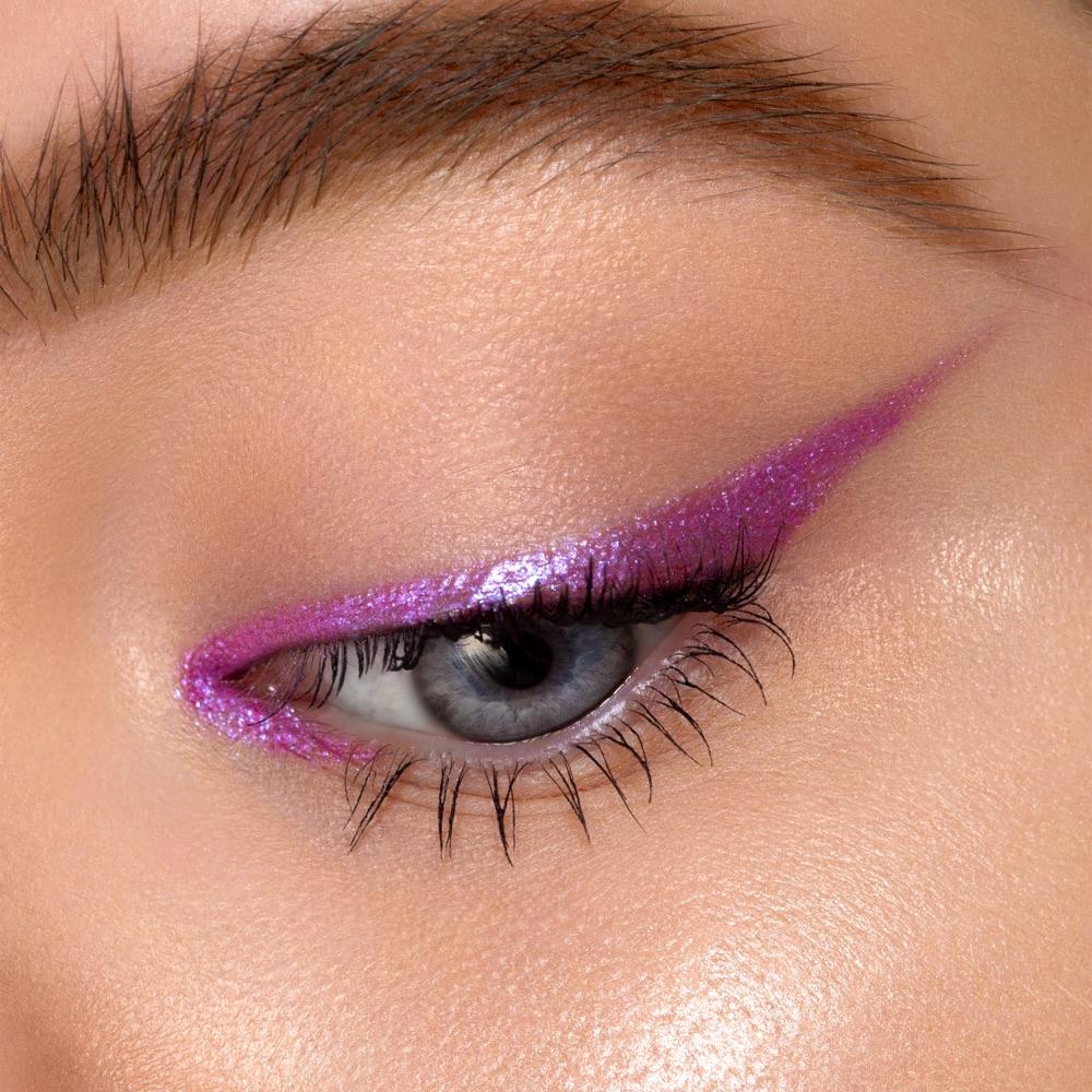 Rose Pearl - AS 400 - eyeshadow we make-up - Fair skin tone