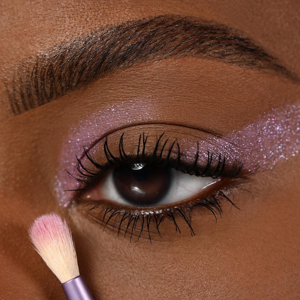 Rose Pearl - AS 400 - eyeshadow we make-up - Medium skin tone