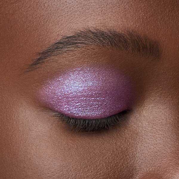 Rose Pearl - AS 400 - eyeshadow we make-up - Dark skin tone