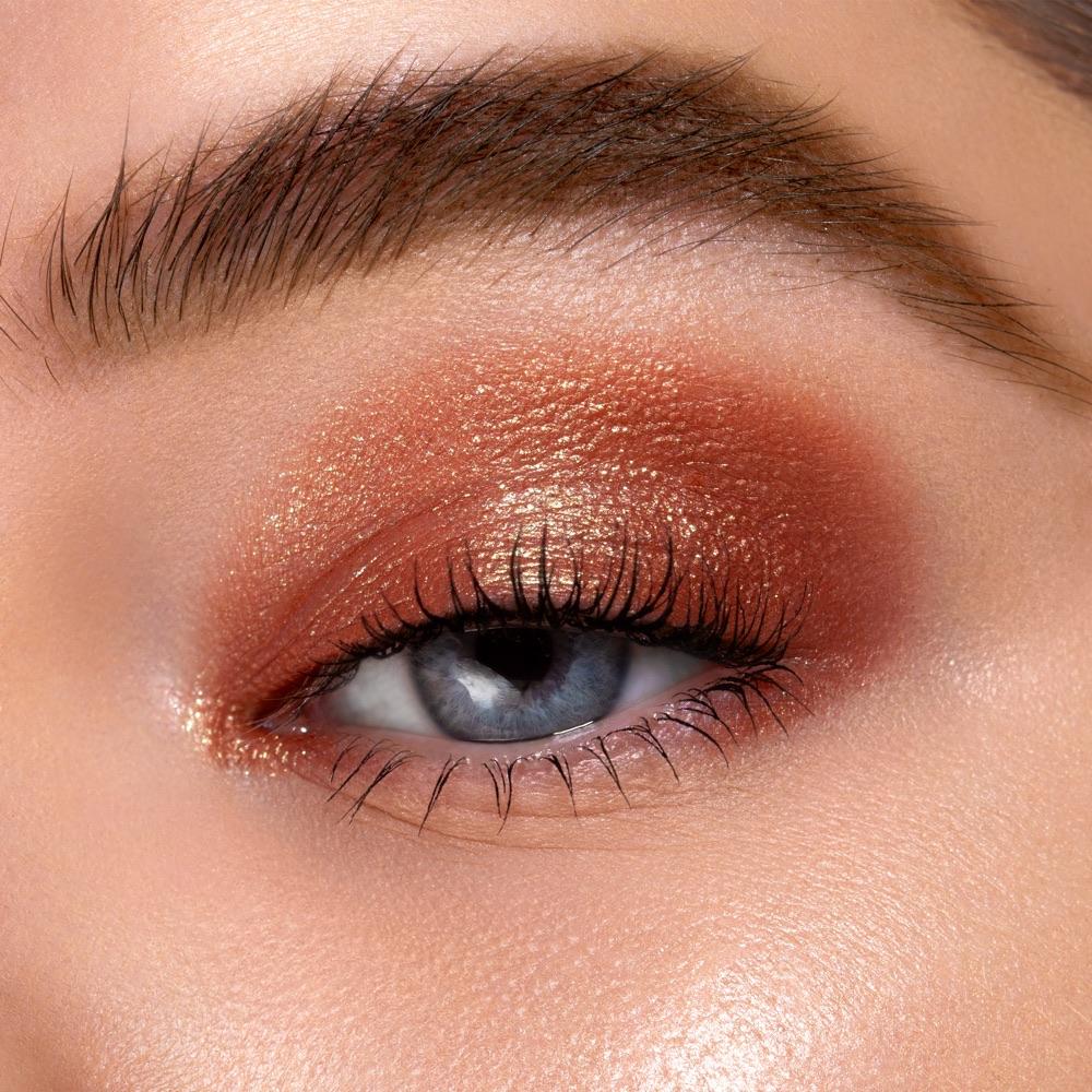 Pearly Rust - AS 402 - eyeshadow we make-up - Fair skin tone