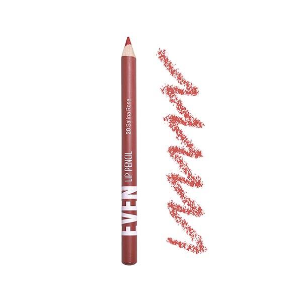 Salina Rose - EVEN 20 - matita labbra we make-up - Packaging