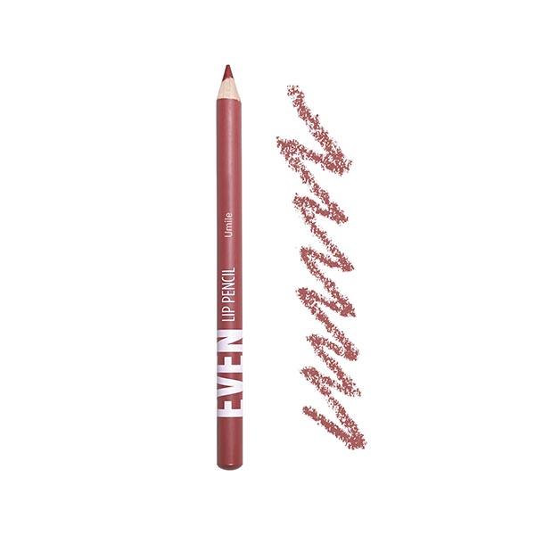 Umile - EVEN 96 - lip pencil we make-up - Packaging