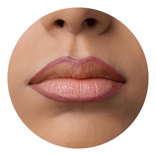 Marsili Nude - EVEN 02 - matita labbra we make-up - carnagione media