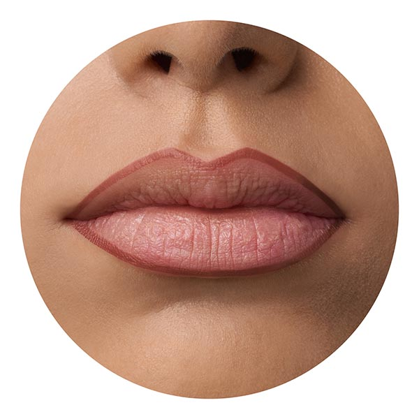 Umile - EVEN 96 - matita labbra we make-up - carnagione media
