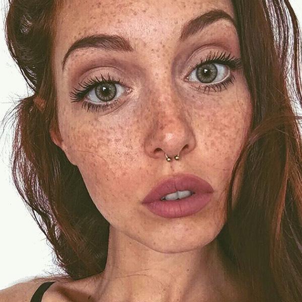 Marsili Nude - EVER 02 - rossetto liquido we make-up - @camihawke