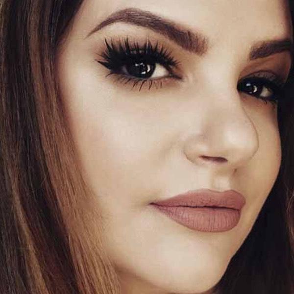 Taftan Cinnamon - EVER 11 - rossetto liquido we make-up - @makeupsinner