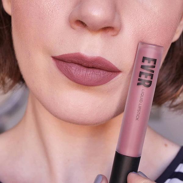 Pico Brownie - EVER 14 - rossetto liquido we make-up - @me_elsa