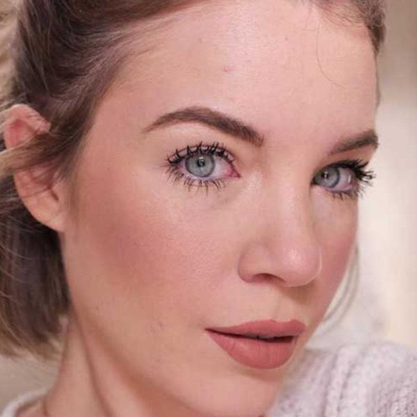 Erebus Flesh - EVER 15 - liquid lipstick we make-up - @me_elsa